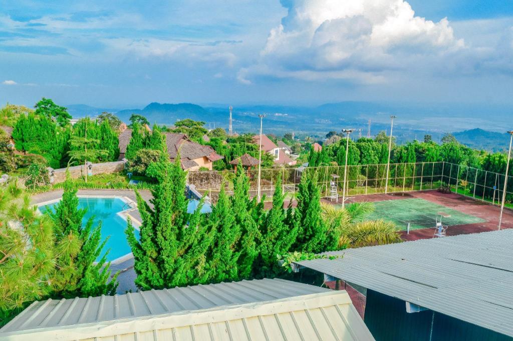 Amanda Hills Hotel, Semarang   2021 Updated Prices, Deals