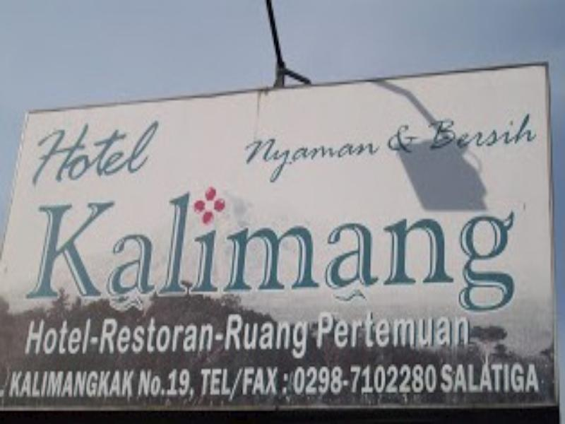 hotel kalimang in salatiga room deals photos reviews rh agoda com