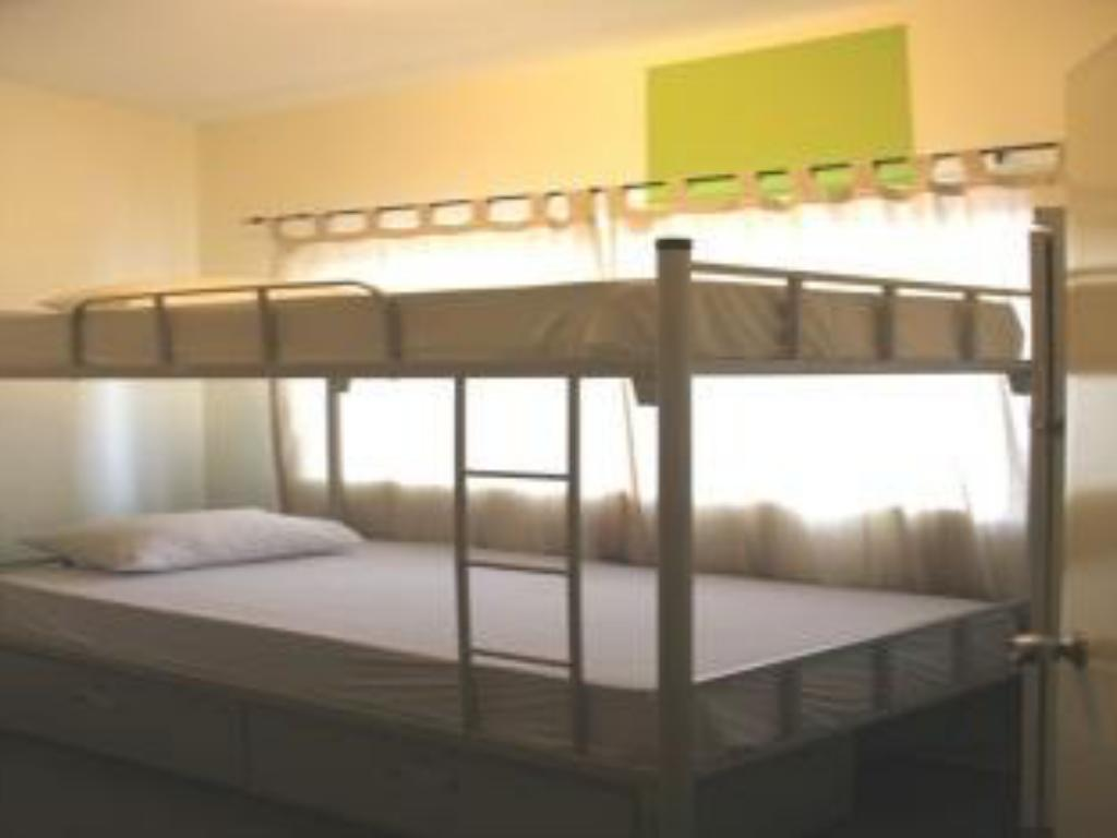Entire 2-Bed Private Dormitory - Bed The Mitraa Hostel