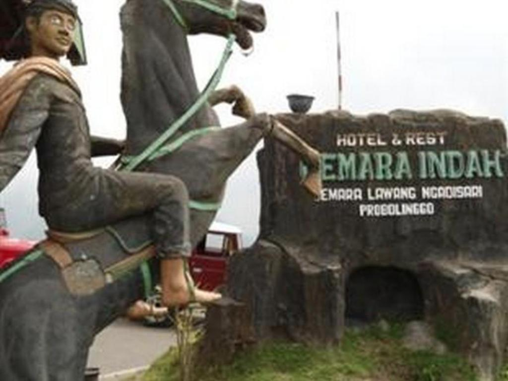 More about Cemara Indah Hotel