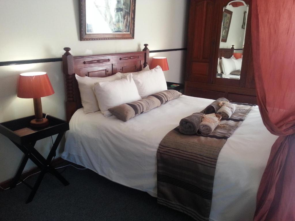 Primgradia BnB at Bloem