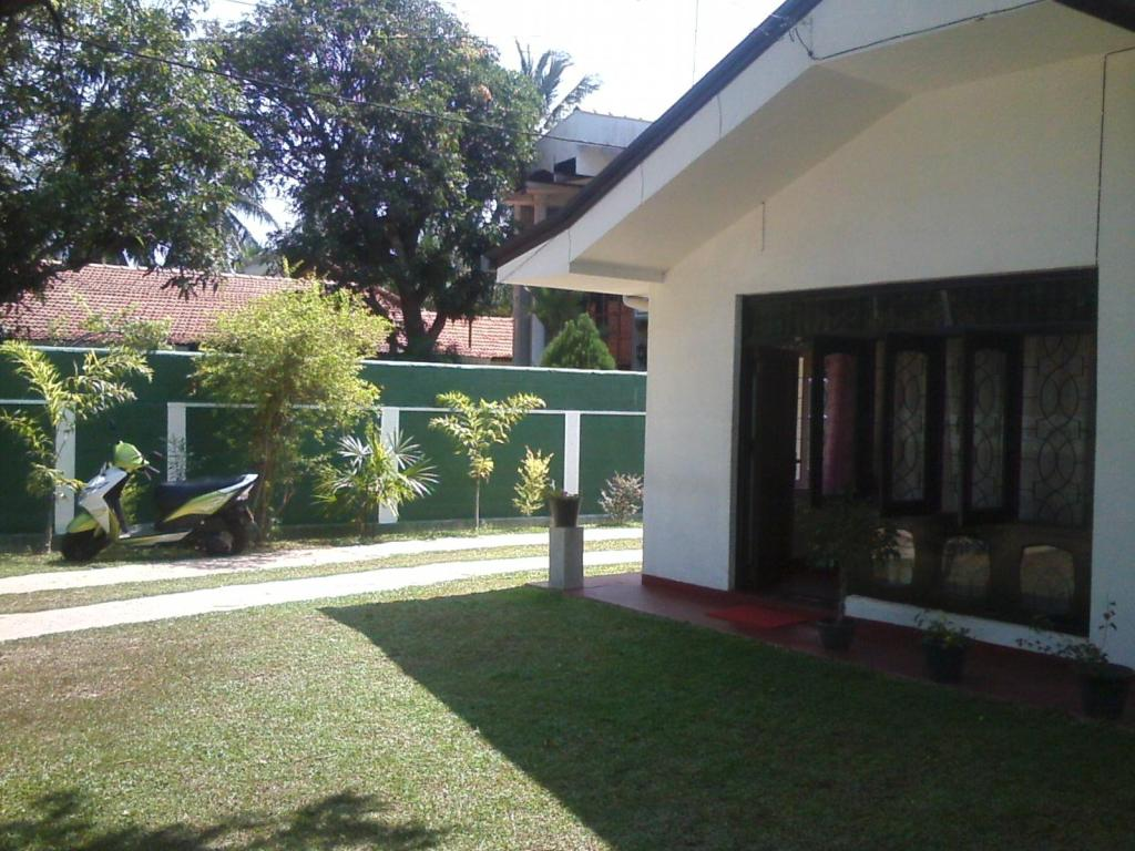 More about Mazz Homestay