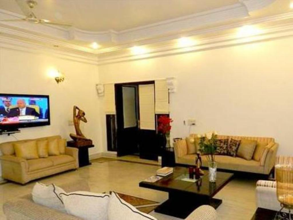 Lobby The Olive Greens,Greater Noida