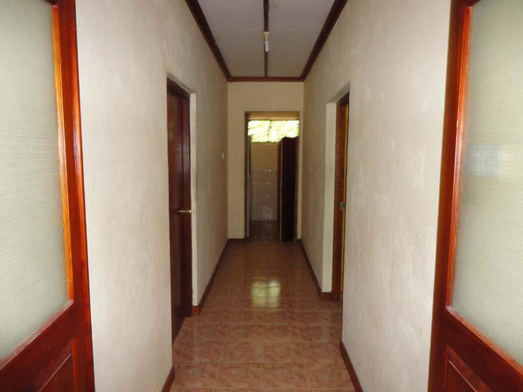 Interior view Tikiri Villa