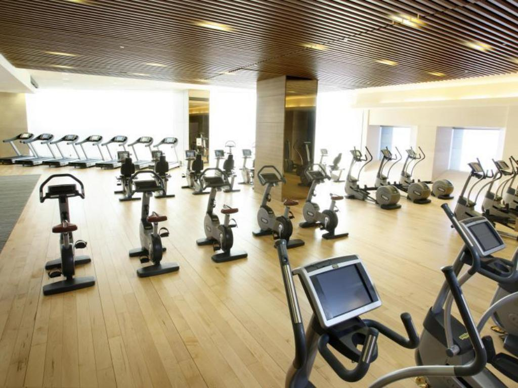 Fitness center The Classic 500 Executive Residence Pentaz