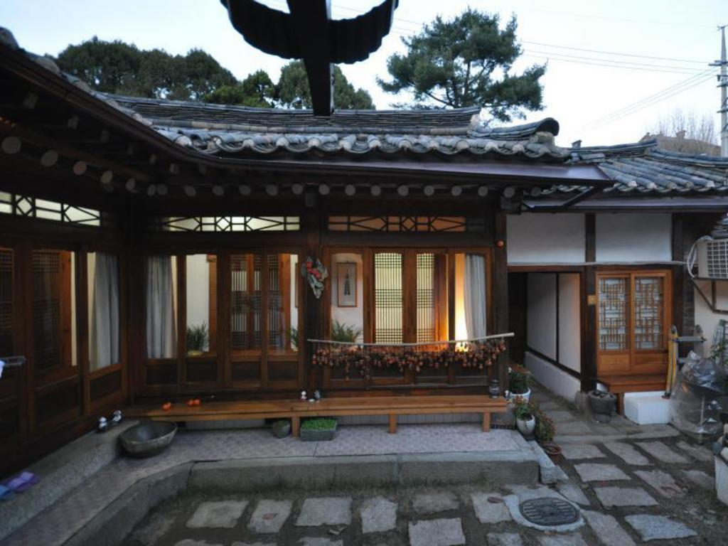More about Gain Hanok Guesthouse