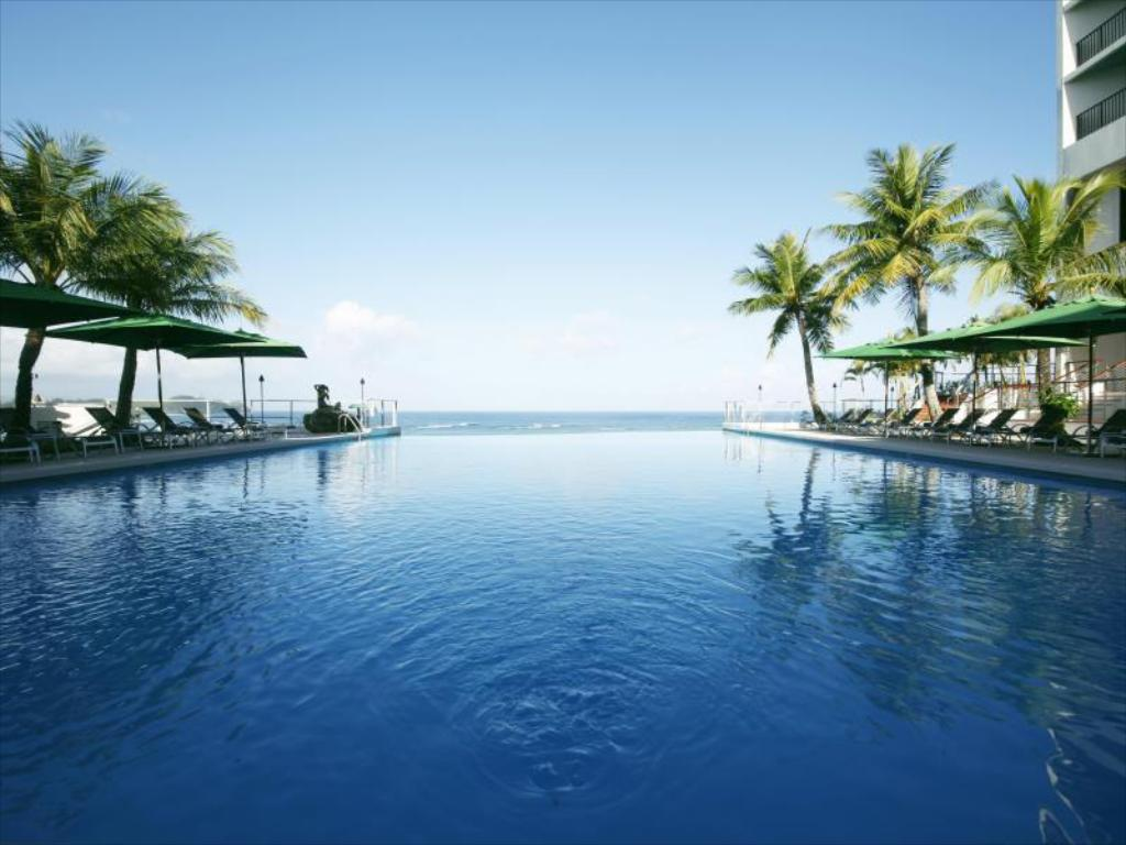 Guam Reef & Olive Spa Resort