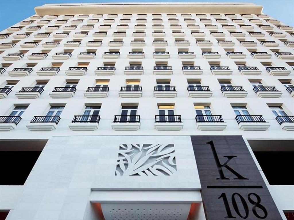 K108 Hotel in Doha - Room Deals, Photos & Reviews