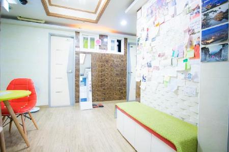 Book Girls Generation Hostel - Women Only in Seoul, South ...