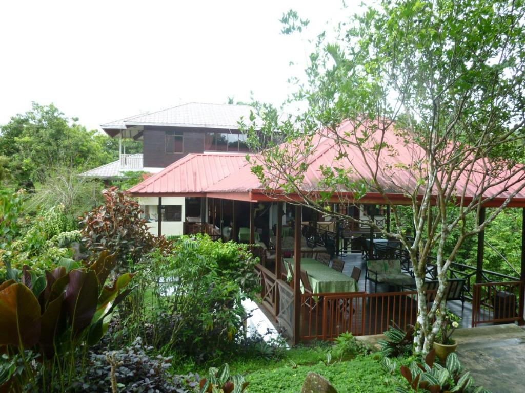 More about Slagon Homestay