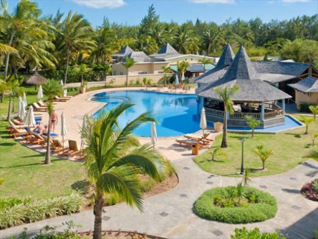 Jalsa Beach Resort Hotel And Spa Mauritius