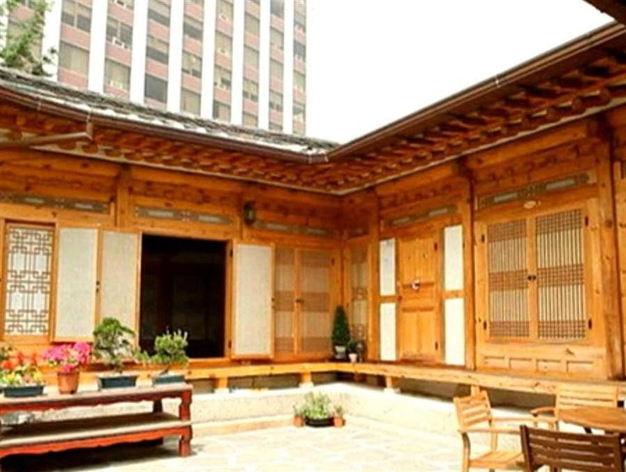 Meuble Salle De Bain Gb Moon ~ best price on moon hanok guesthouse in seoul reviews