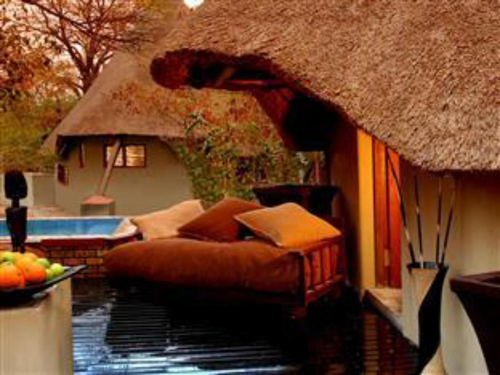 Manzini Holiday Chalets