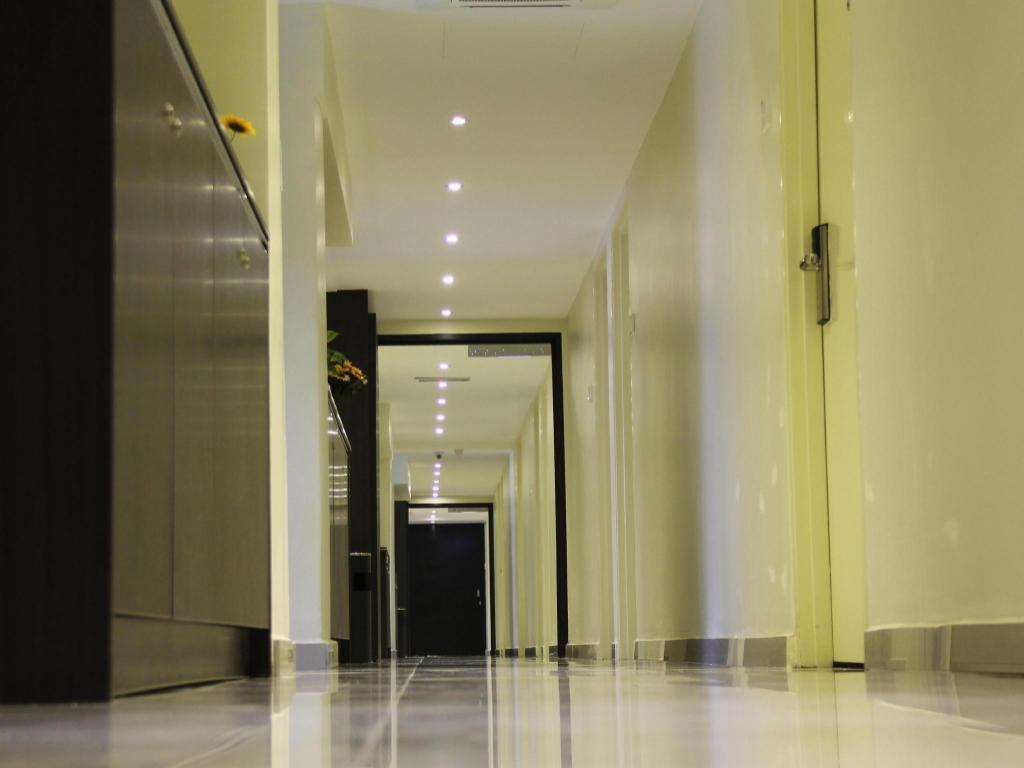 Hotel Prime Residency Best Price On Sunbow Hotel Residency In Kuala Lumpur Reviews