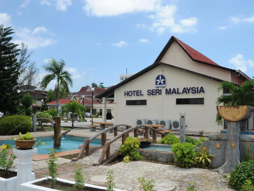 Best Price On Hotel Seri Malaysia Kuantan In Reviews