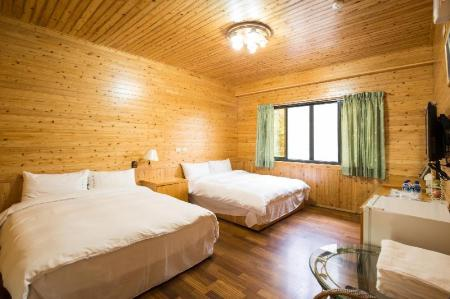 Lobi He Ya Leisure Land B&B