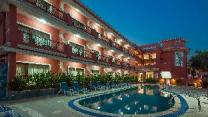 Jasminn by Mango Hotels Goa