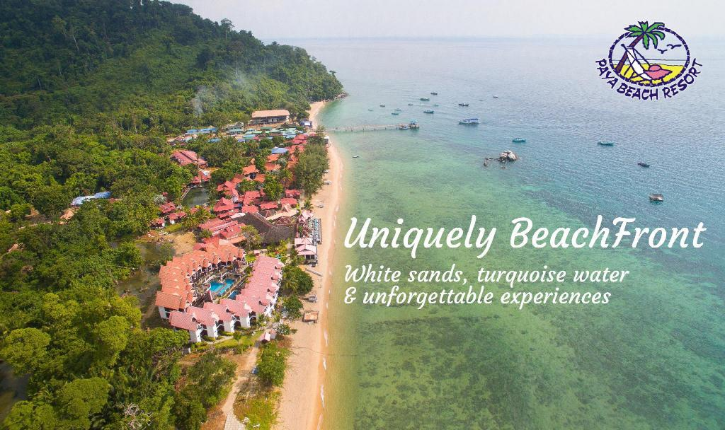 Paya Beach Spa Dive Resort Tioman Island 2020 Updated Deals 32 Hd Photos Reviews