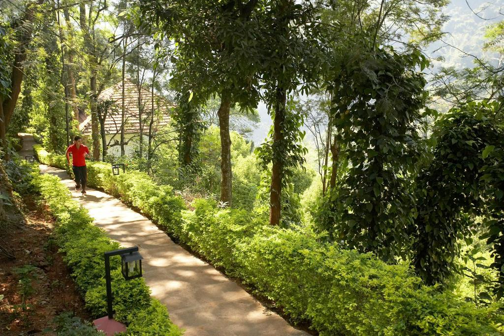 Interior view Kurumba Village Resort – Nature Resorts, Nilgiris