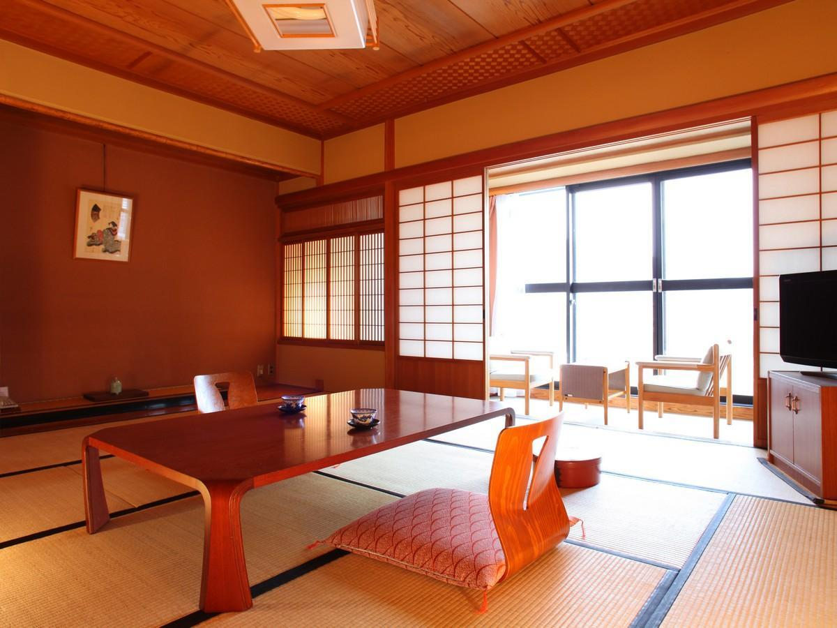 Japanese Style Deluxe Room