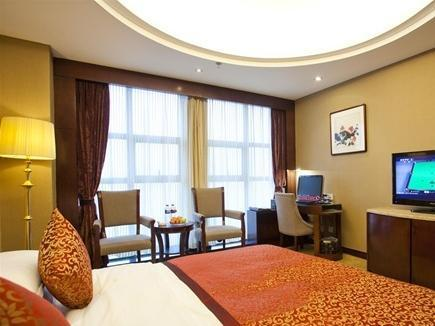 Kamar Business Single (Business Single Room)