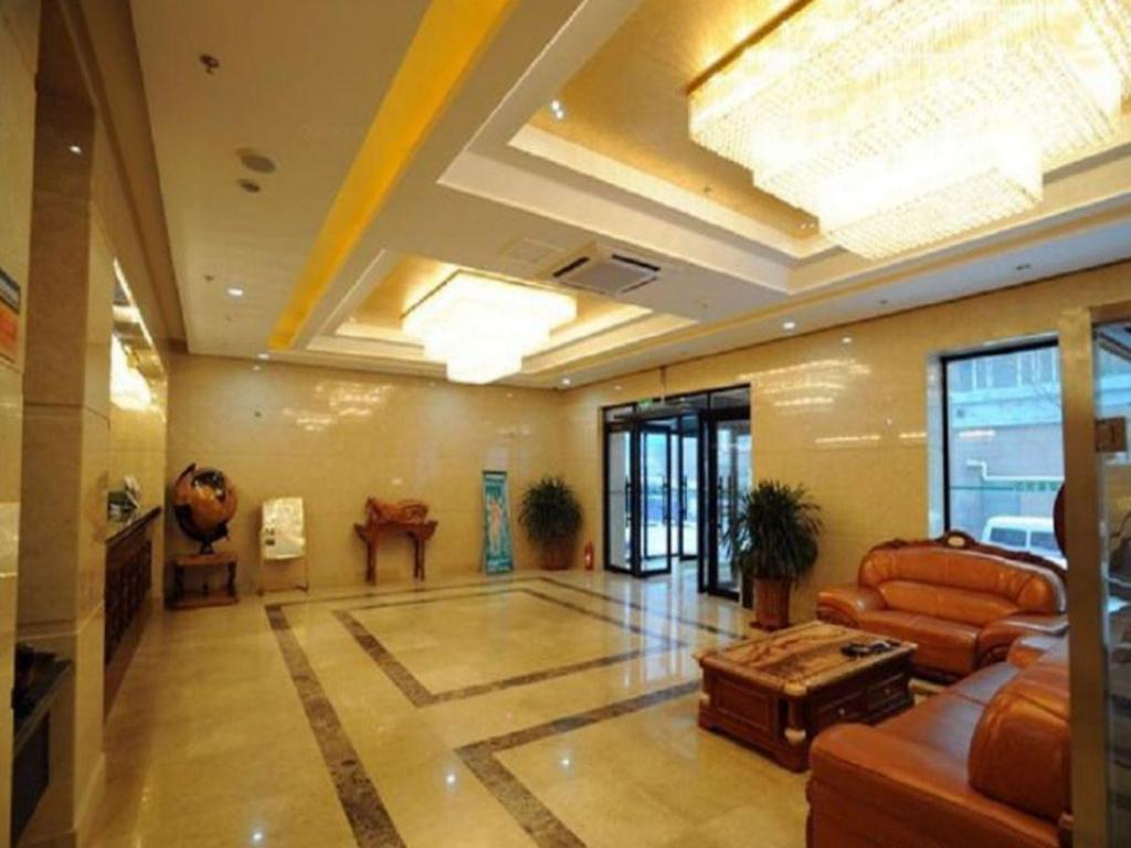 Fuajee Harbin Jiashun Business Hotel