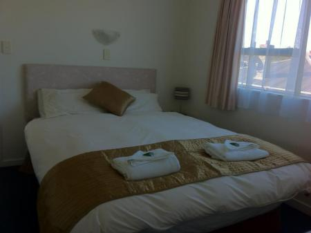 1 Bedroom unit موتيل هوكس إن (Hawks Inn Motel)