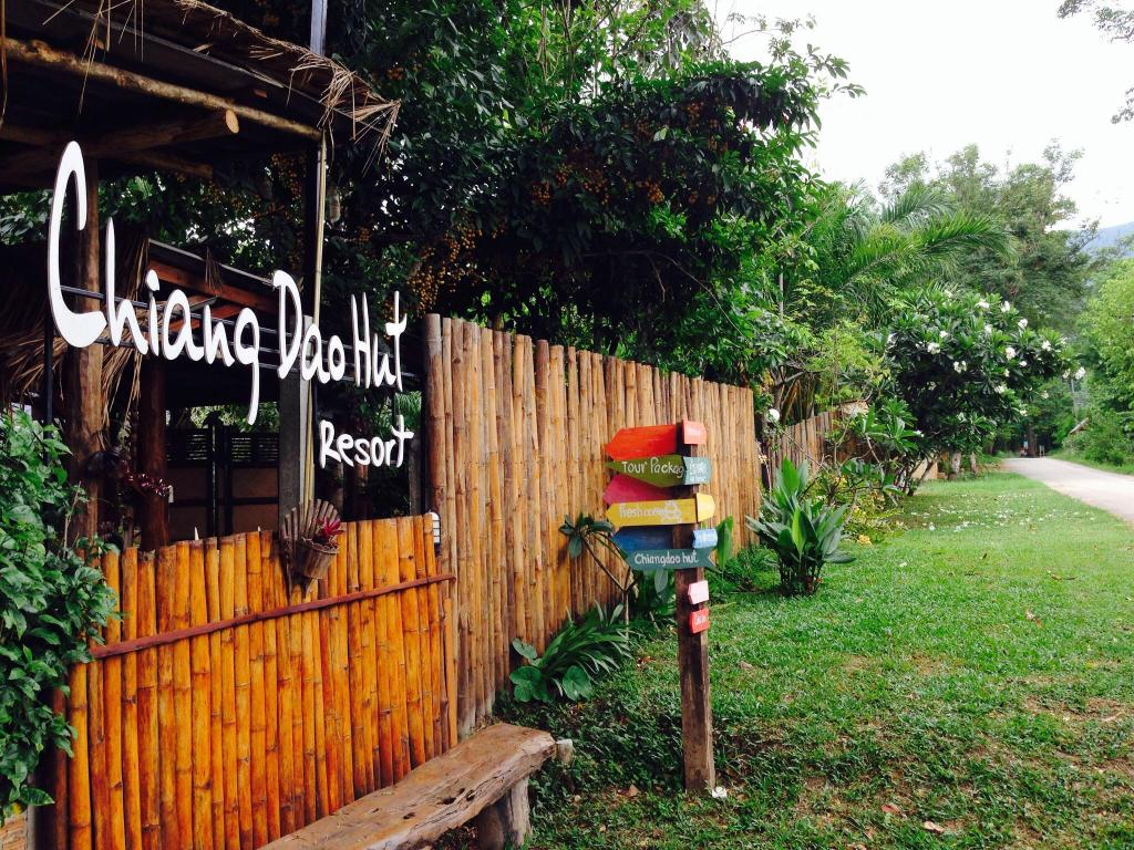 More about Chiang Dao Hut