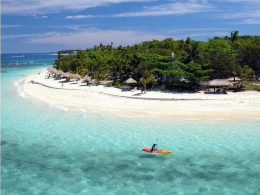 Treasure Island Fiji Mamanuca Islands Book Rooms