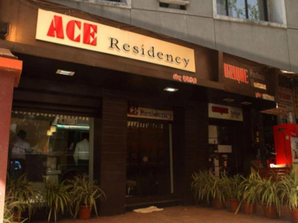 More about Ace Residency Hotel- Mumbai