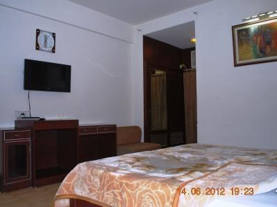 Bilik Suite Eksekutif (Executive Suite room)