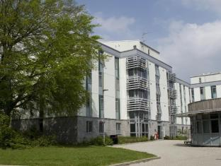 Keynes College University of Kent Hostel