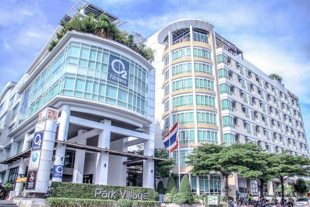 6d7457284b362b Park Village Serviced Suites