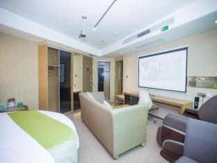 GreenTree Alliance Shenzhen Shekou Sea World Hotel