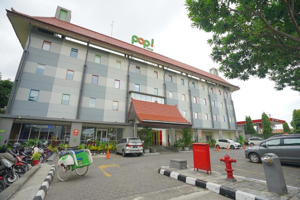 Pop Hotel Sangaji Yogyakarta Indonesia Mulai Dari Rp 178887
