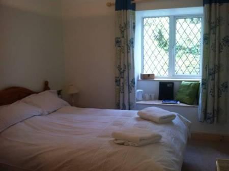 Double Room The Waterwheel Inn
