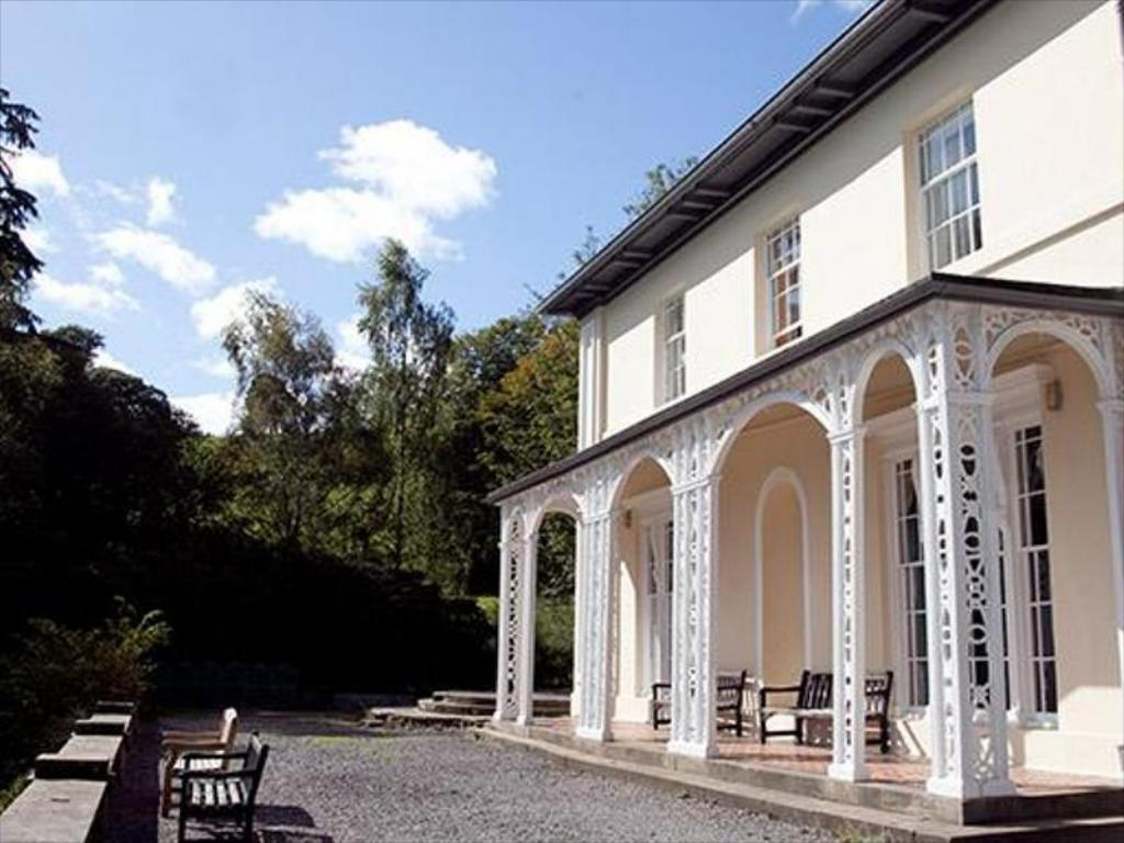 More about YHA Hawkshead