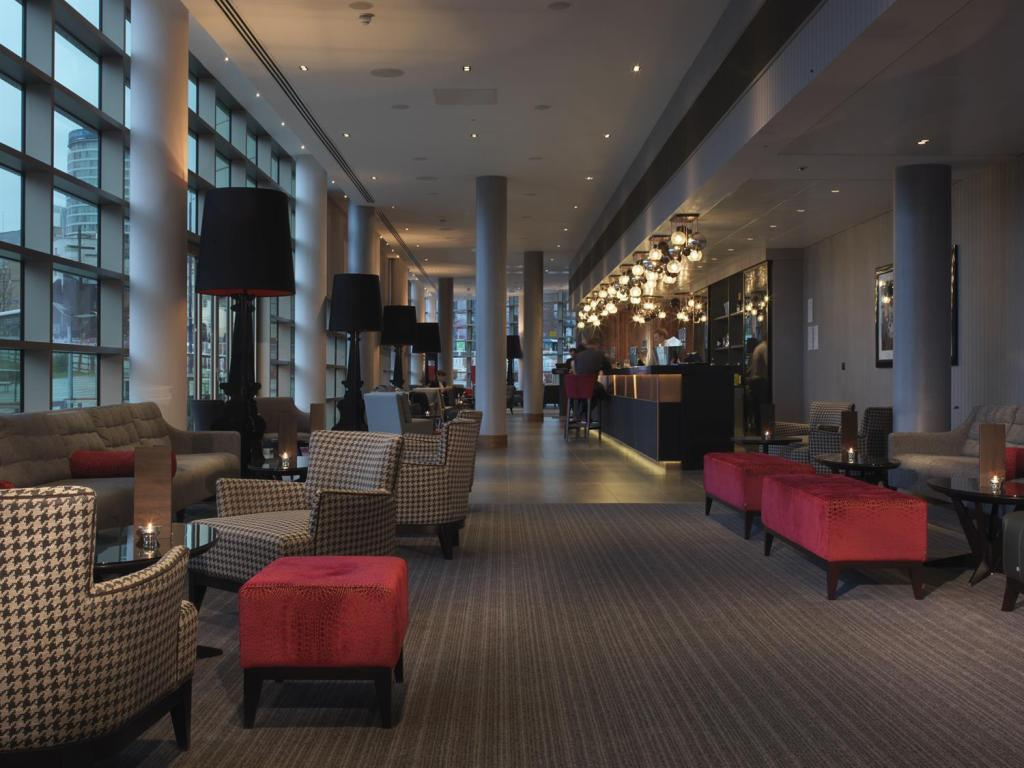 Clayton Hotel Birmingham in United Kingdom - Room Deals