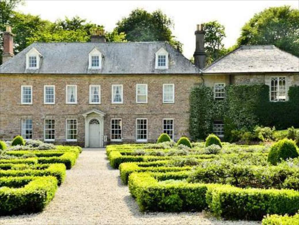More about Trereife House