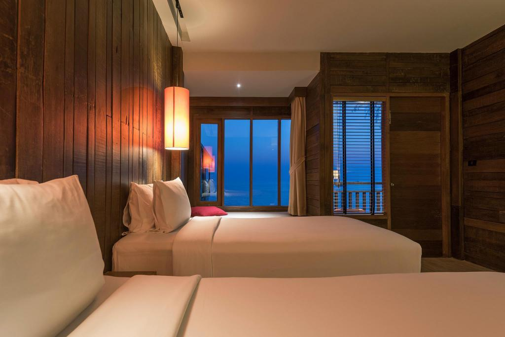 Deluxe Sea View - Guestroom Baan Ploy Sea