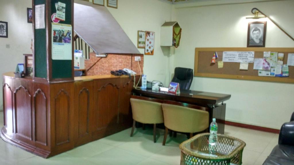 The Buddha Garden Hotel In Kathmandu Room Deals Photos Reviews
