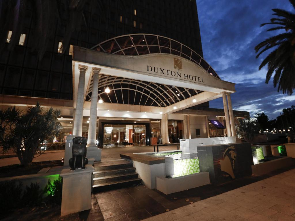 More about Duxton Hotel