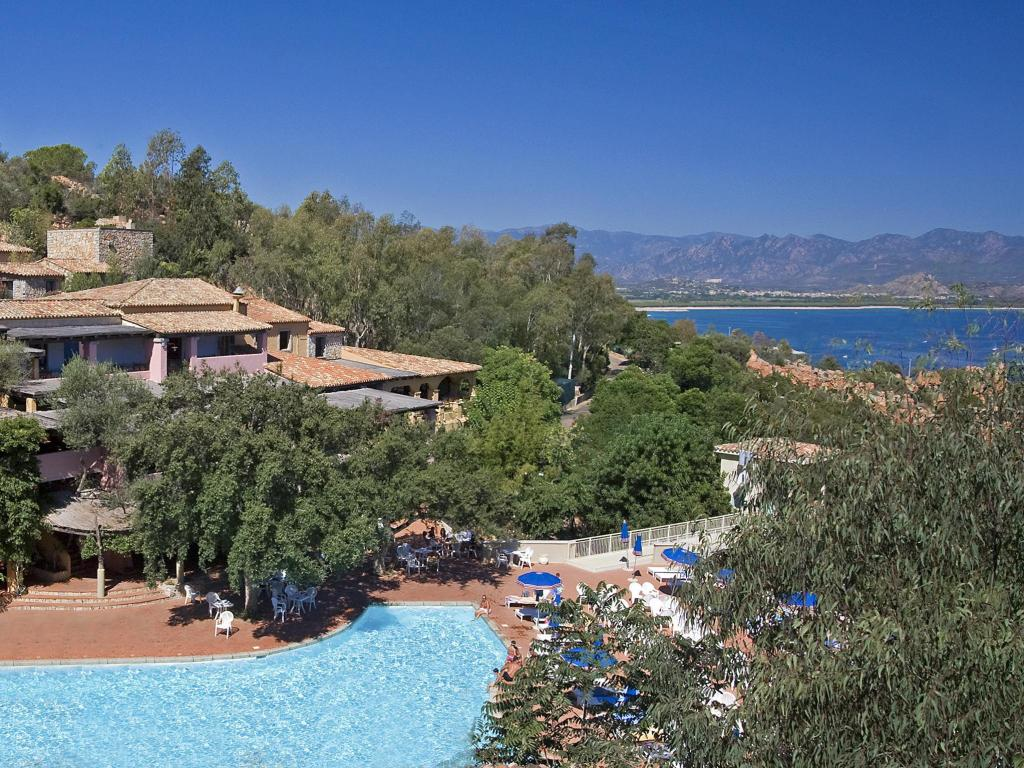 Arbatax Park Resort - Borgo Cala Moresca (Pet-friendly)