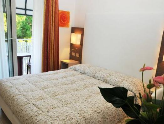 Comfort-dobbelt-/2-personersværelse med balkon (Comfort Double or Twin Room with Balcony)