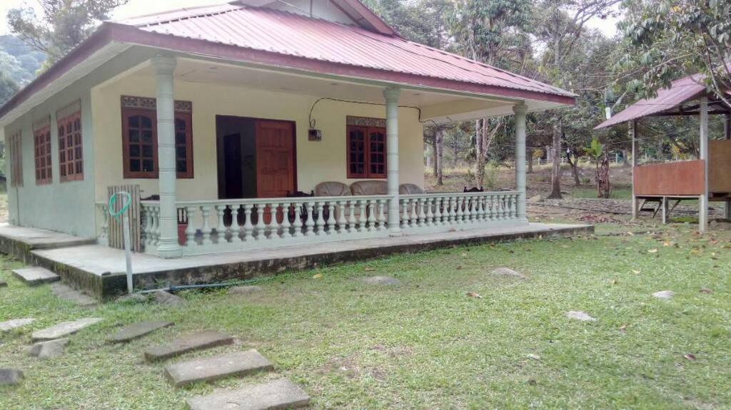 Dhomestay - Nuang Homestay