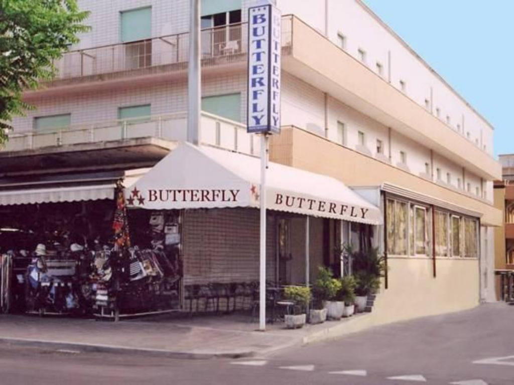 More about Hotel Butterfly