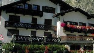 Hotels near Ristorante La Terrazza, Courmayeur - BEST HOTEL RATES ...