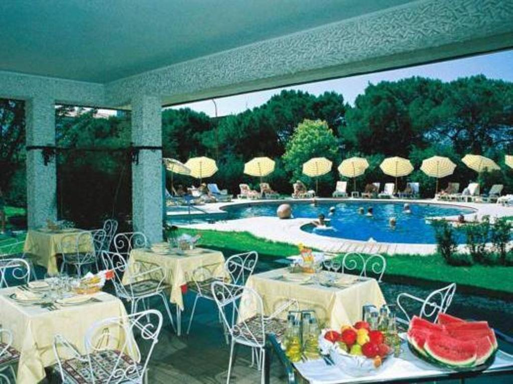 Hotel Grand Torino Abano