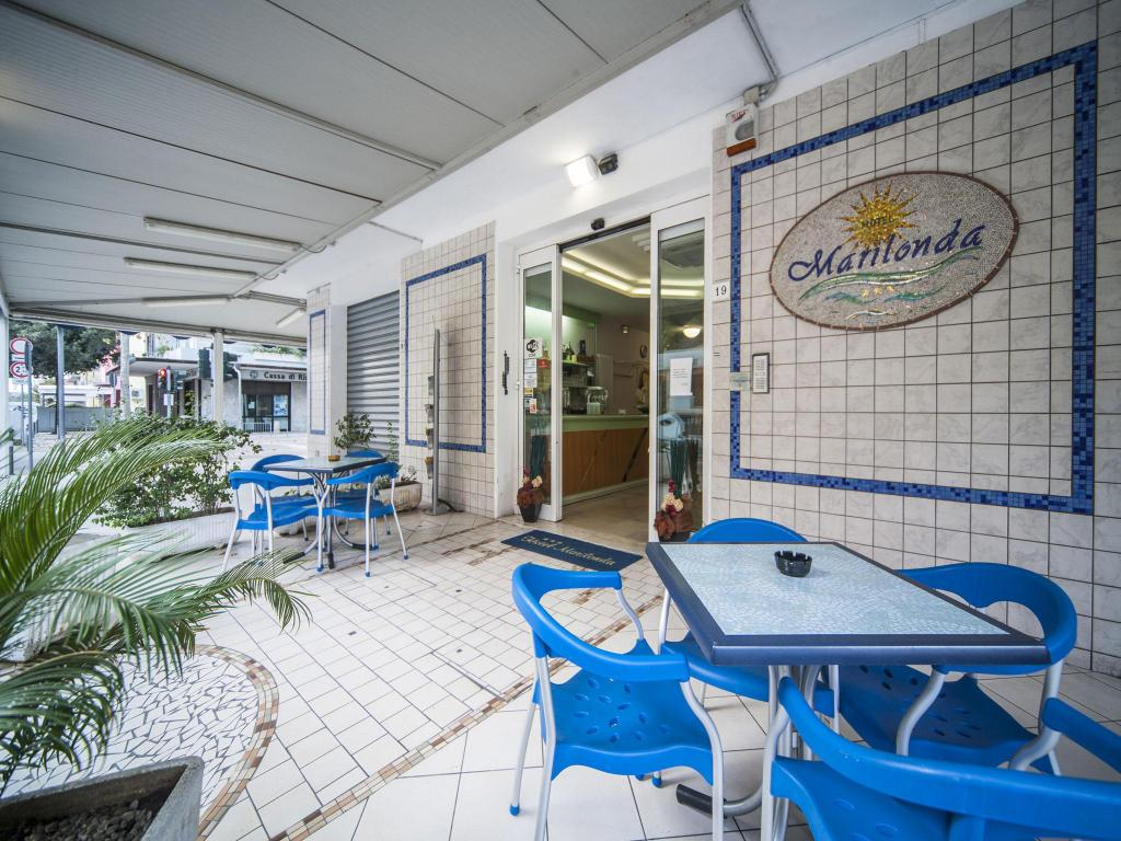 More about Hotel Marilonda