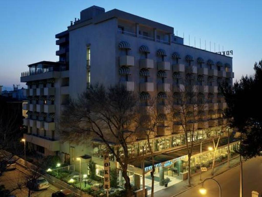 Book Hotel Poker In Riccione Italy 2021 Promos